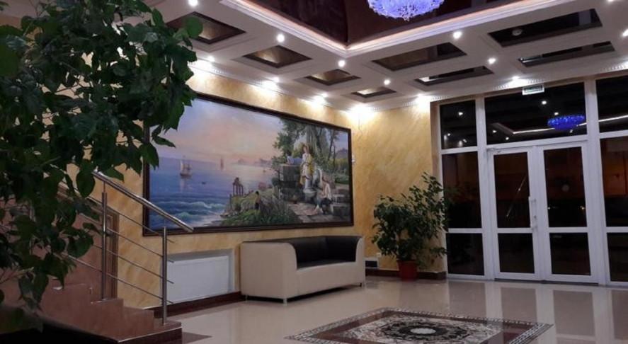 Pogostite.ru - Отель Шарм | п. Верхнее Джемете | Пляж | Парковка | #16