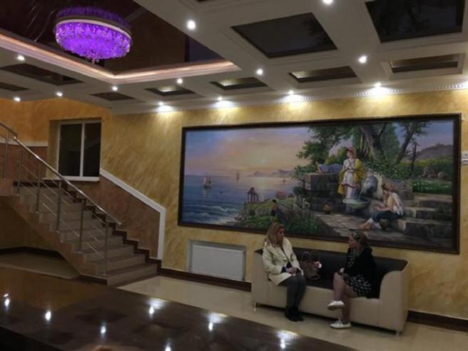 Pogostite.ru - Отель Шарм | п. Верхнее Джемете | Пляж | Парковка | #17