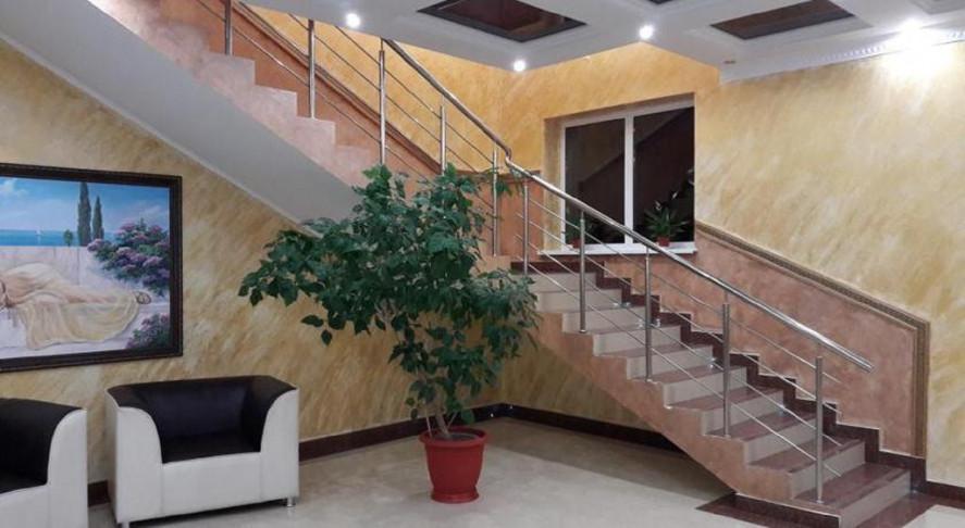 Pogostite.ru - Отель Шарм | п. Верхнее Джемете | Пляж | Парковка | #22