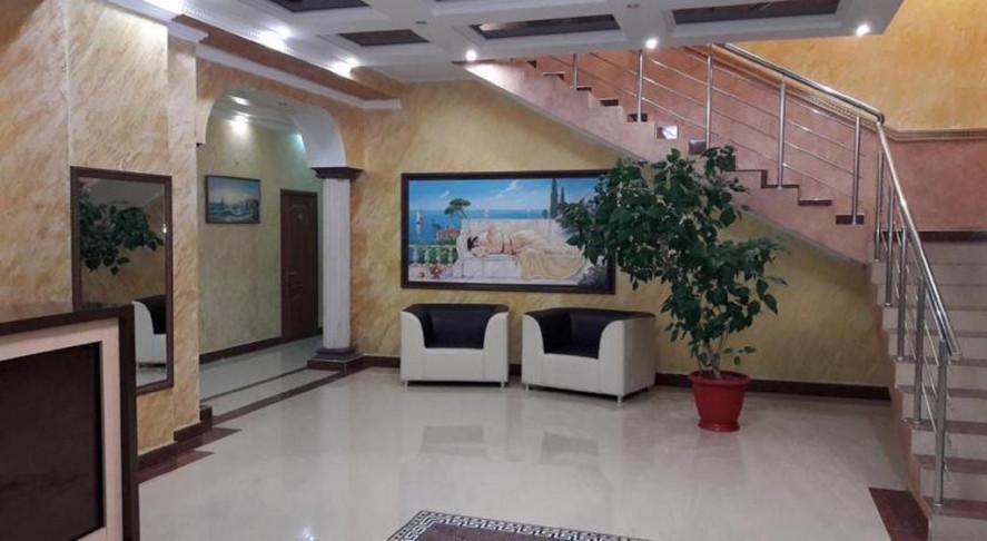 Pogostite.ru - Отель Шарм | п. Верхнее Джемете | Пляж | Парковка | #21