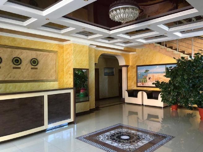 Pogostite.ru - Отель Шарм | п. Верхнее Джемете | Пляж | Парковка | #14