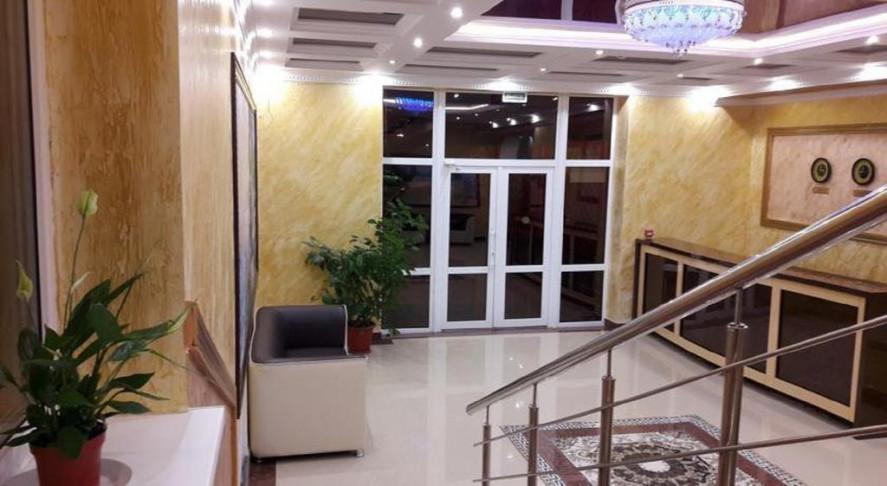 Pogostite.ru - Отель Шарм | п. Верхнее Джемете | Пляж | Парковка | #20