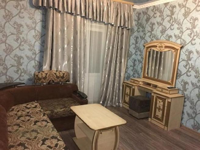 Pogostite.ru - Отель Шарм | п. Верхнее Джемете | Пляж | Парковка | #31