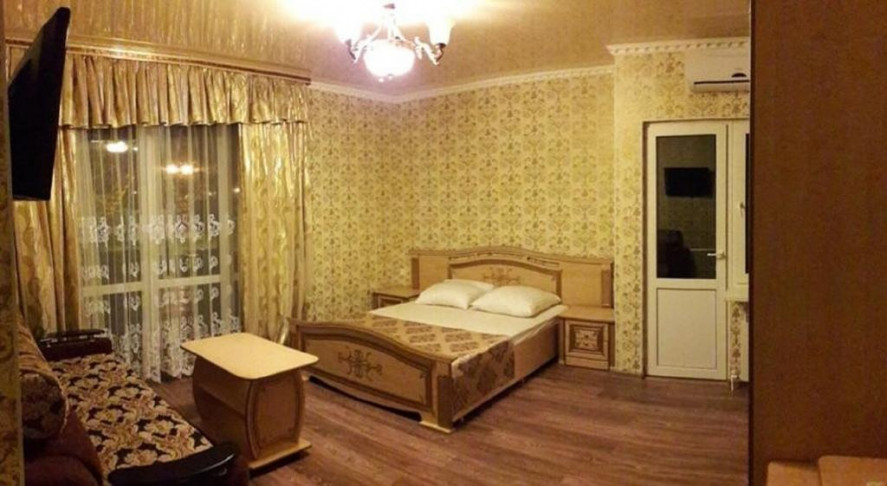Pogostite.ru - Отель Шарм | п. Верхнее Джемете | Пляж | Парковка | #24