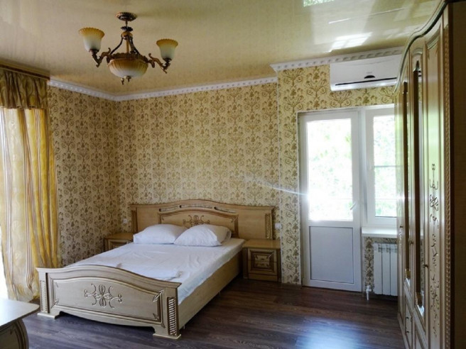 Pogostite.ru - Отель Шарм | п. Верхнее Джемете | Пляж | Парковка | #26