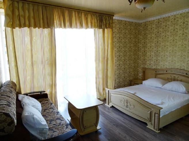 Pogostite.ru - Отель Шарм | п. Верхнее Джемете | Пляж | Парковка | #27