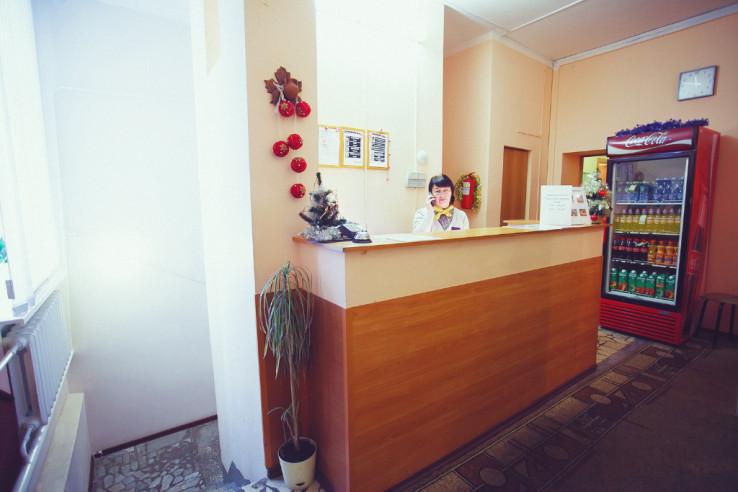 Pogostite.ru - ОТДЫХ-2 МИНИ ОТЕЛЬ | м. Люблино, Капотня, Белая дача | С завтраком #1
