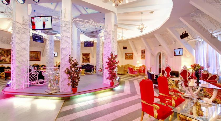 Pogostite.ru - ГОРКИ-10 МИНИ-ОТЕЛЬ | Рублёво-Успенское шоссе | Ночной клуб | #22
