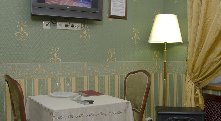 Pogostite.ru - ГОСТЕВОЙ ДОМ РУБЛЕВЪ | м. Преображенская площадь #22