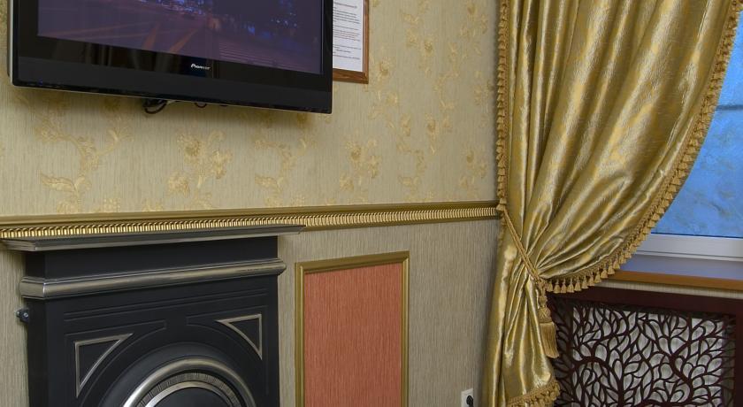 Pogostite.ru - ГОСТЕВОЙ ДОМ РУБЛЕВЪ | м. Преображенская площадь #26