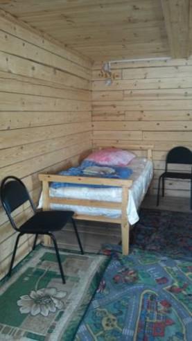 Pogostite.ru - у Татьяны | Аршан | горы | катание на лыжах | #8