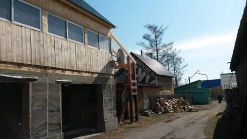 Pogostite.ru - у Татьяны | Аршан | горы | катание на лыжах | #2