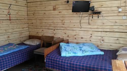 Pogostite.ru - у Татьяны | Аршан | горы | катание на лыжах | #13