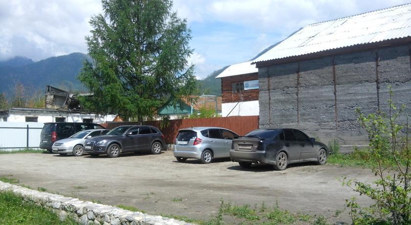 Pogostite.ru - Дом Лазаревых | Аршан | Тукинская долина | катание на лыжах | #25