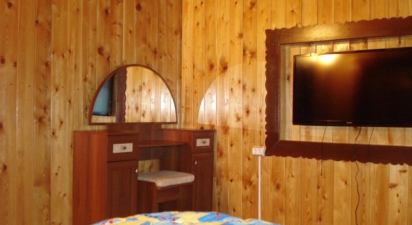 Pogostite.ru - Дом Лазаревых | Аршан | Тукинская долина | катание на лыжах | #13