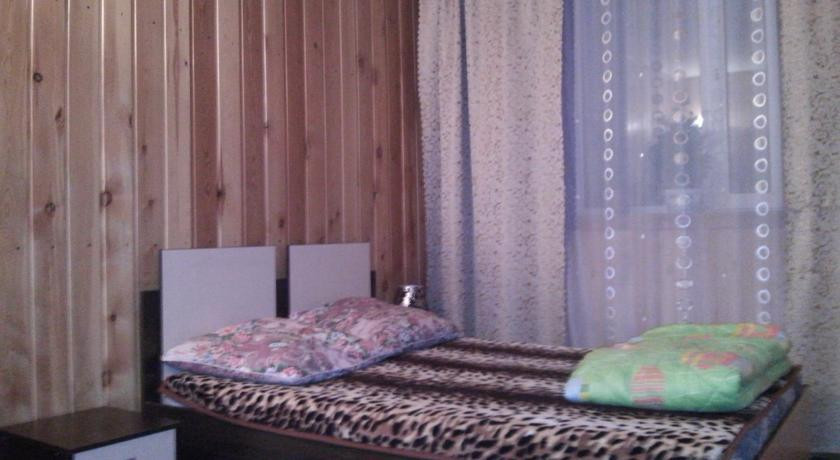 Pogostite.ru - Дом Лазаревых | Аршан | Тукинская долина | катание на лыжах | #14