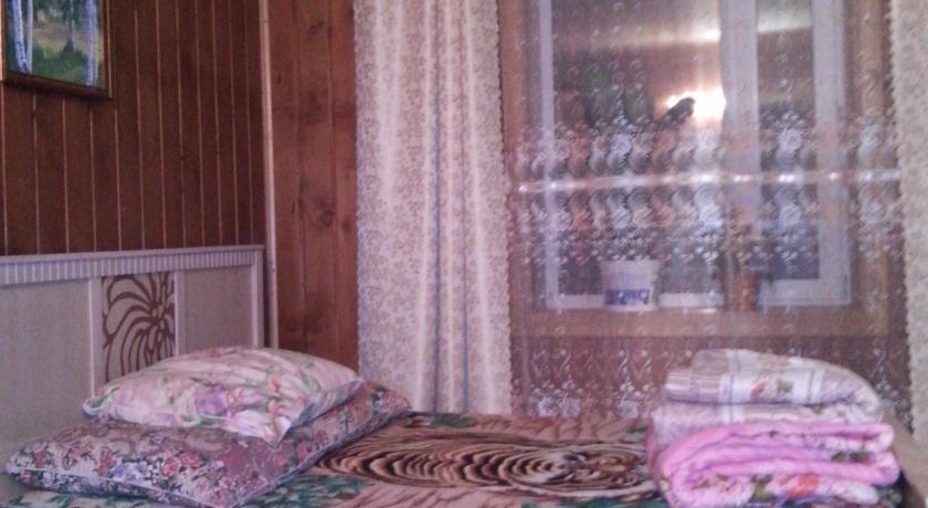 Pogostite.ru - Дом Лазаревых | Аршан | Тукинская долина | катание на лыжах | #16
