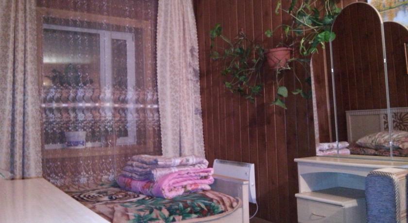 Pogostite.ru - Дом Лазаревых | Аршан | Тукинская долина | катание на лыжах | #18