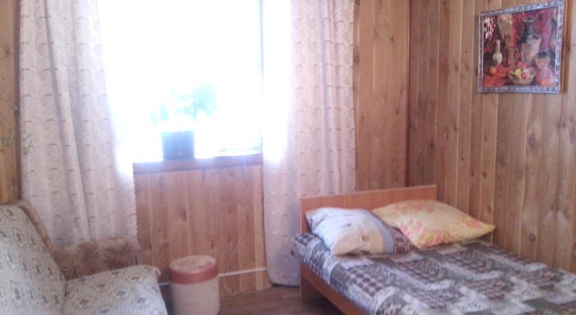 Pogostite.ru - Дом Лазаревых | Аршан | Тукинская долина | катание на лыжах | #19