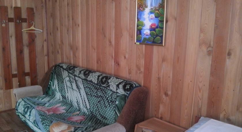 Pogostite.ru - Дом Лазаревых | Аршан | Тукинская долина | катание на лыжах | #20