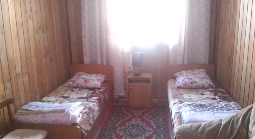 Pogostite.ru - Дом Лазаревых | Аршан | Тукинская долина | катание на лыжах | #21
