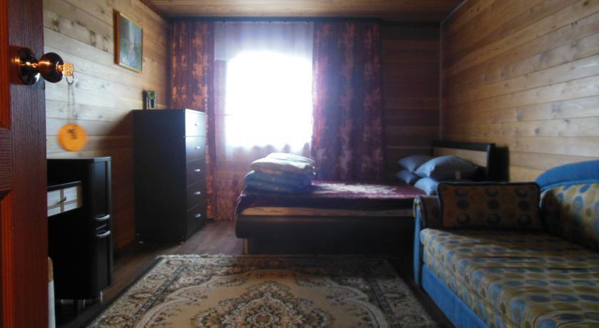 Pogostite.ru - Дом Лазаревых | Аршан | Тукинская долина | катание на лыжах | #22