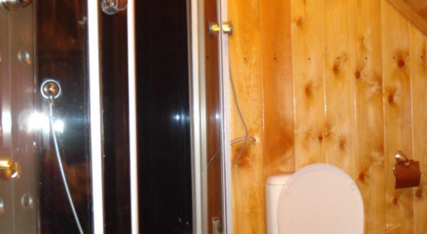 Pogostite.ru - Дом Лазаревых | Аршан | Тукинская долина | катание на лыжах | #23