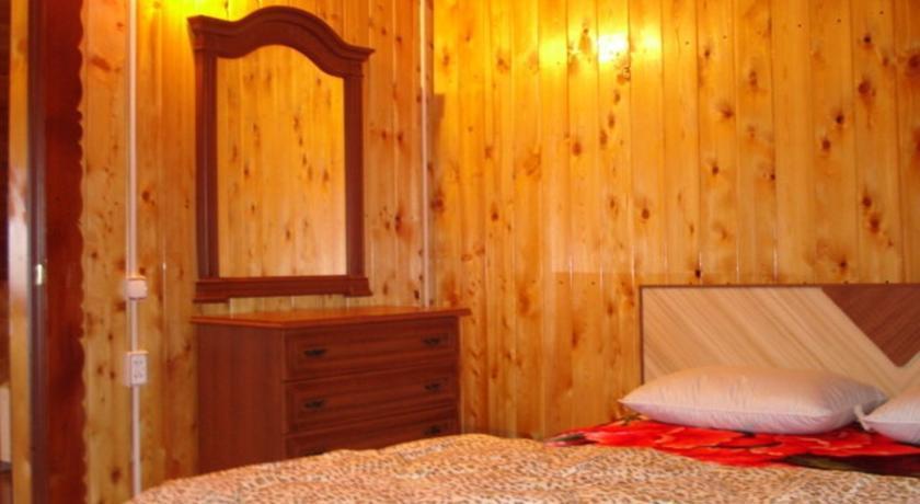Pogostite.ru - Дом Лазаревых | Аршан | Тукинская долина | катание на лыжах | #15