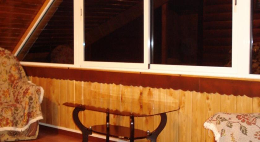Pogostite.ru - Дом Лазаревых | Аршан | Тукинская долина | катание на лыжах | #10
