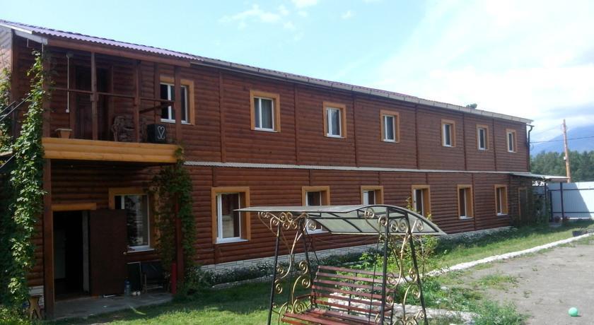 Pogostite.ru - Дом Лазаревых | Аршан | Тукинская долина | катание на лыжах | #4