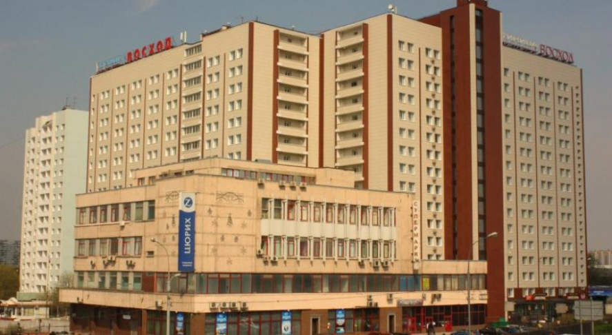 Pogostite.ru - ВОСХОД | м. Владыкино | Отрадное | размещение групп китайских туристов #1