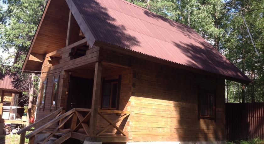 Pogostite.ru - Аршан | Аршан | горы | парковка | #1