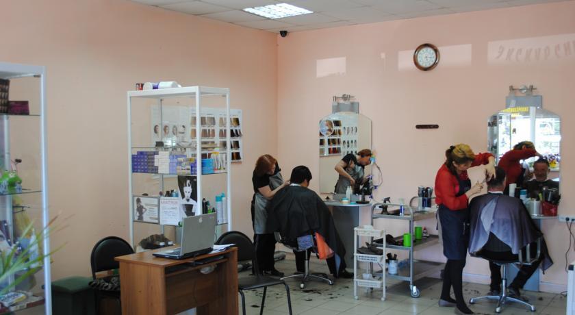 Pogostite.ru - Наран | Аршан | целебный источник минеральных вод | сауна | #18