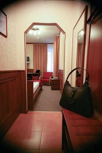 Pogostite.ru - АМСТЕРДАМ ОТЕЛЬ | Санкт-Петербург | исторический центр | банкетный зал | #24