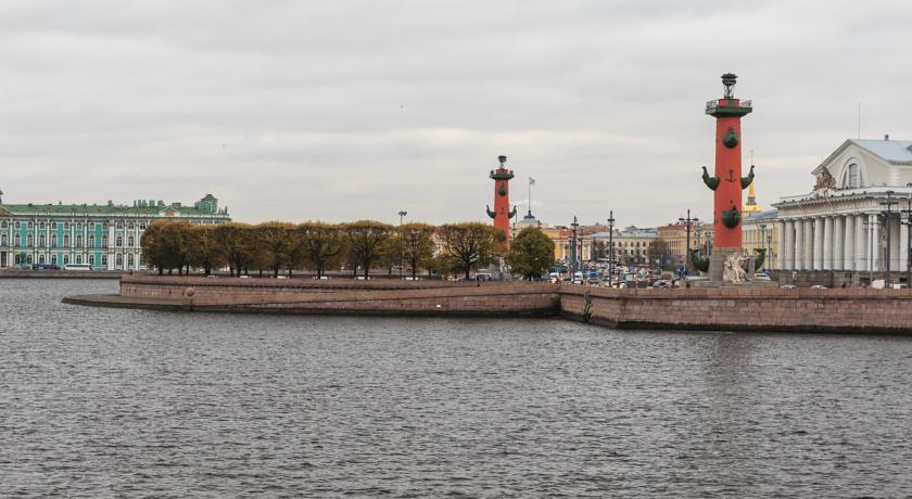 Pogostite.ru - АМСТЕРДАМ ОТЕЛЬ | Санкт-Петербург | исторический центр | банкетный зал | #9