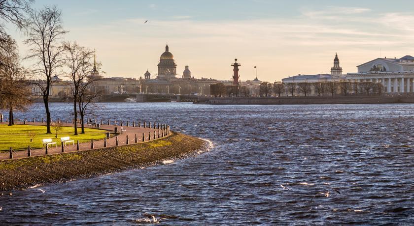 Pogostite.ru - АМСТЕРДАМ ОТЕЛЬ | Санкт-Петербург | исторический центр | банкетный зал | #10