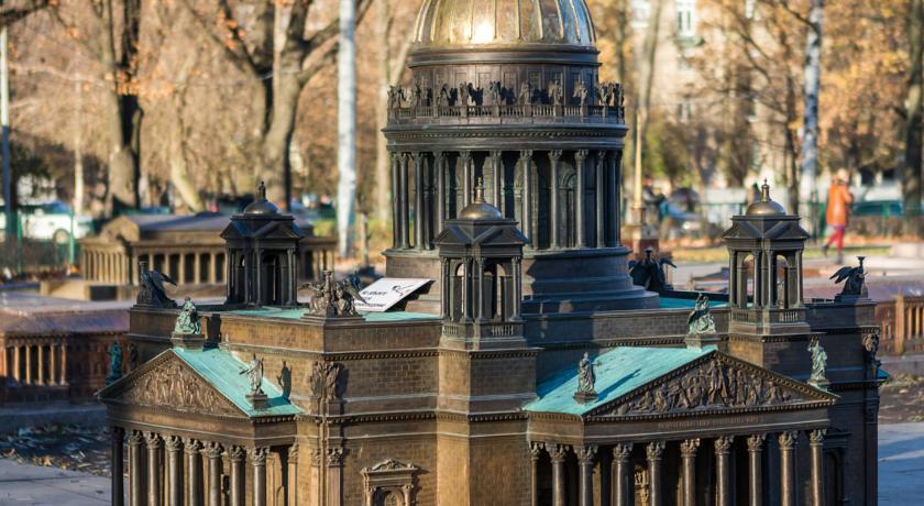 Pogostite.ru - АМСТЕРДАМ ОТЕЛЬ | Санкт-Петербург | исторический центр | банкетный зал | #7