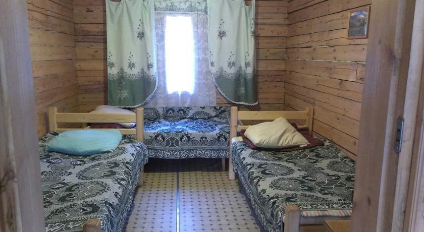 Pogostite.ru - на Лермонтова | Аршан | озеро Круглое | бильярд | #11