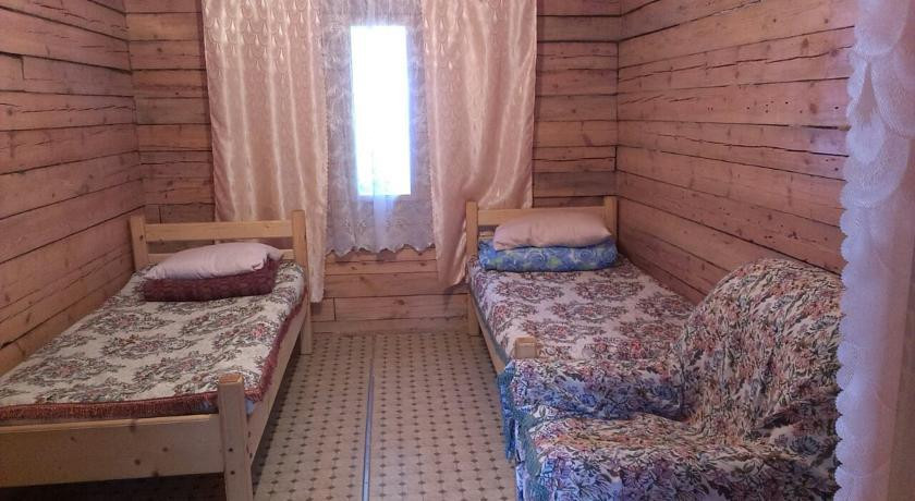 Pogostite.ru - на Лермонтова | Аршан | озеро Круглое | бильярд | #13