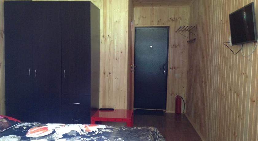 Pogostite.ru - АРХЫЗ | г. Архыз | Катание на лыжах | Парковка #14