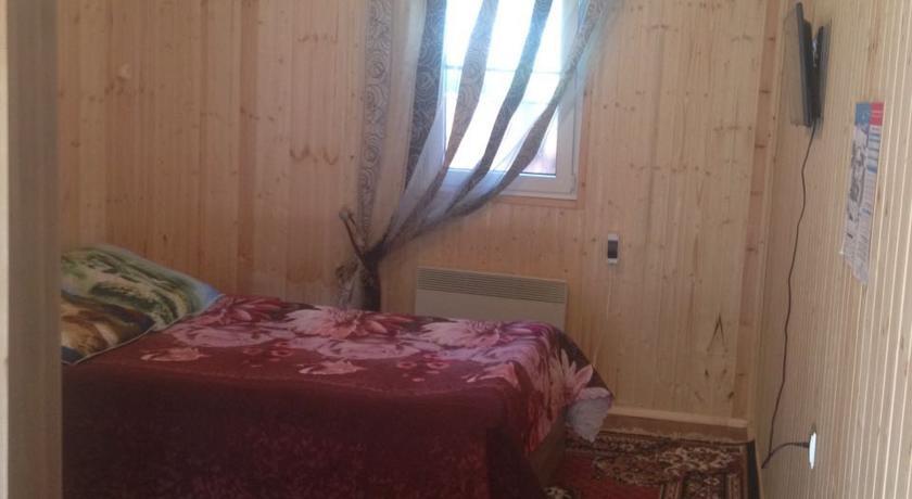 Pogostite.ru - АРХЫЗ | г. Архыз | Катание на лыжах | Парковка #12
