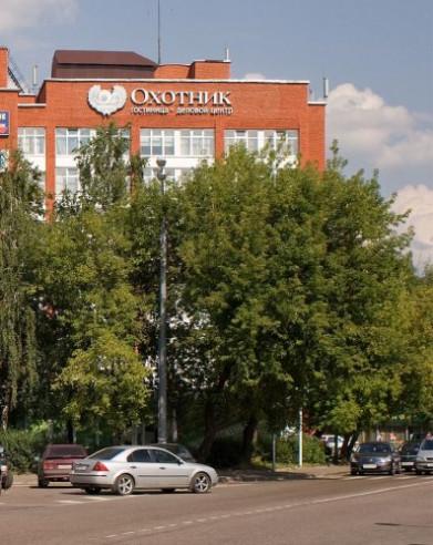 Pogostite.ru - ОХОТНИК (м. Водный стадион, м. Речной вокзал) #1