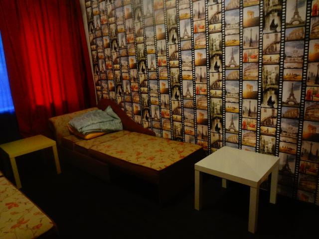 Pogostite.ru - Гостевой Дом Возле Вокзала | г. Тверь | Южный парк | Парковка #28