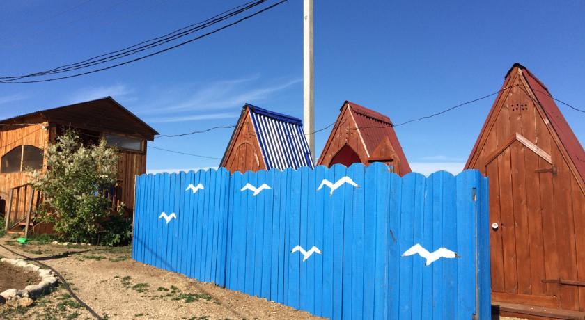 Pogostite.ru - БЕРЕГ НАДЕЖДЫ | п. Хужир | Парковка | Рыбная ловля #5