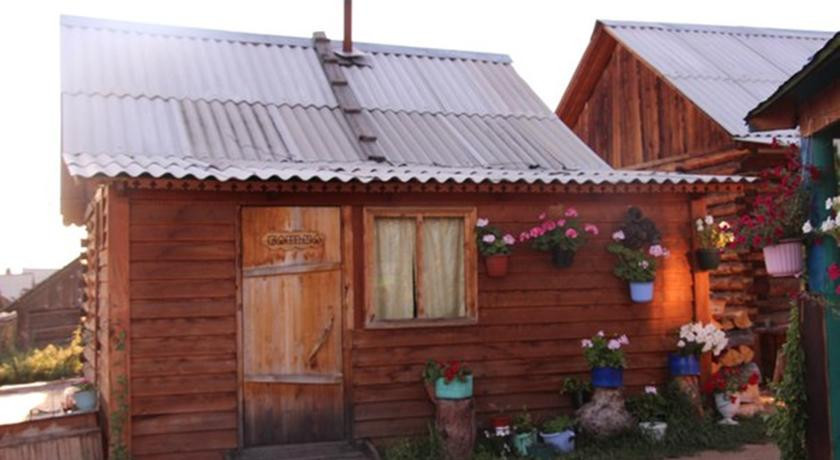Pogostite.ru - БЕРЕГ НАДЕЖДЫ | п. Хужир | Парковка | Рыбная ловля #6