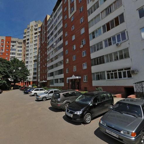 Pogostite.ru - АПАРТАМЕНТЫ В ЛИПЕЦКЕ | Стадион Металлург | Wi Fi #1