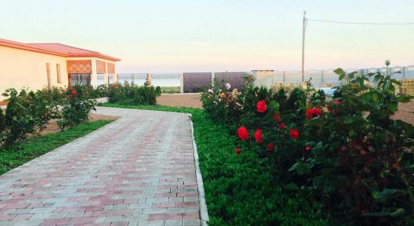 Pogostite.ru - АМИДЕЯ ГОСТЕВОЙ ДОМ | Крым, п. Межводное | На берегу моря | Бассейн | Wi-Fi #32