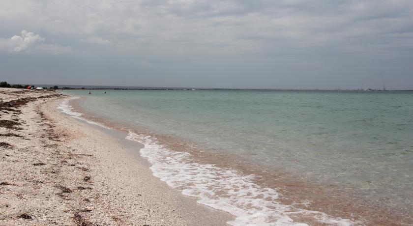 Pogostite.ru - ЗАПАДНЫЙ СПОРТ-ОТЕЛЬ | Крым, п. Межводное | На берегу моря | Wi-Fi #44