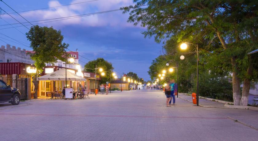 Pogostite.ru - ЛИККО LIKKO | Крым, п. Межводное | Разрешено с животными | Wi-Fi #43