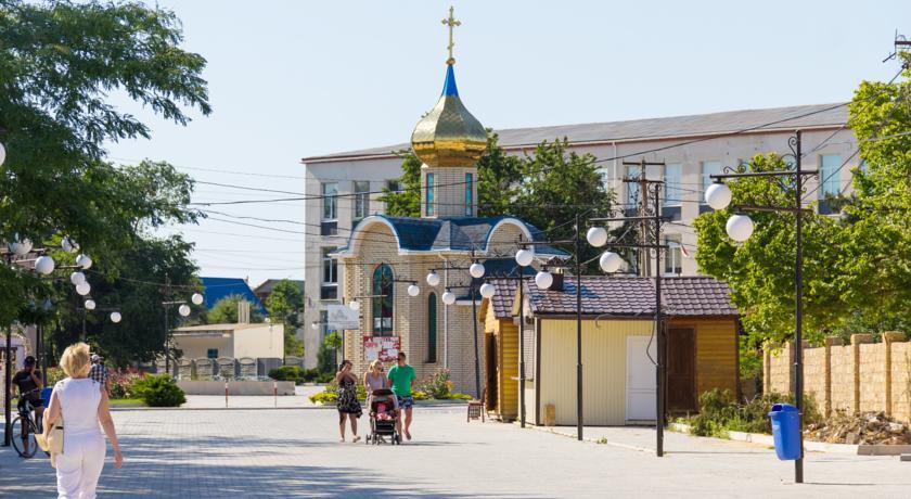 Pogostite.ru - ЛИККО LIKKO | Крым, п. Межводное | Разрешено с животными | Wi-Fi #42